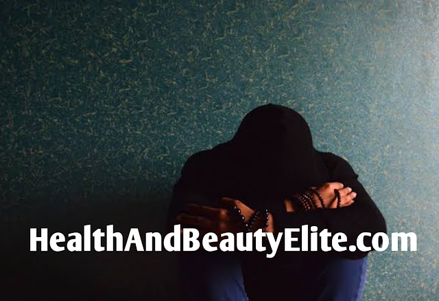 Treatment of depression and the symptoms of depression that appear on the body.