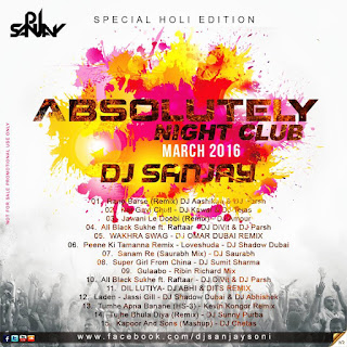Absolutely-Night-Club-March-2016-DJ-Sanjay
