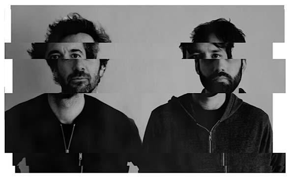 """Le duo Zaabriskie sort son premier EP avec le clip de """"To The Beat"""""""
