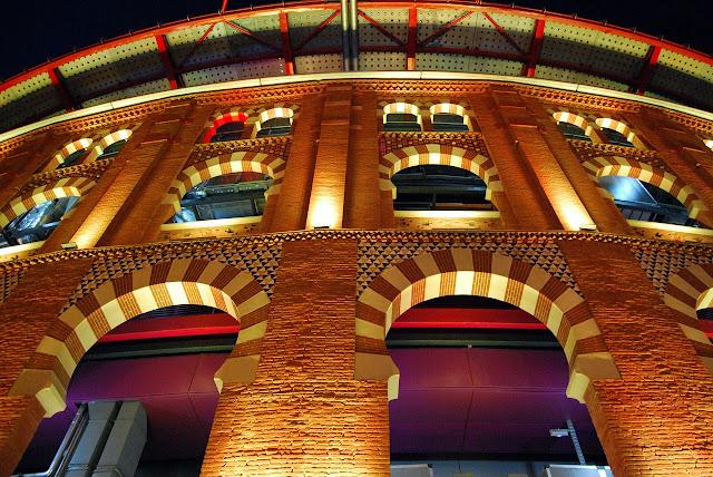 من أهم المعالم السياحية في برشلونة