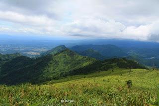 Gunung Beser Purbalingga
