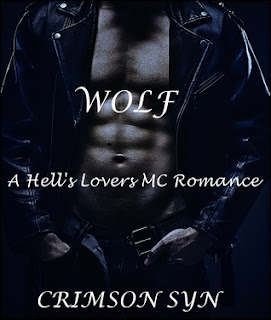 Wolf by Crimson Syn