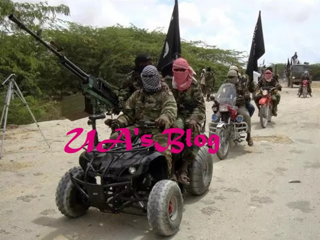 ISIS has taken a new interest in Nigeria – Troops lament as Boko Haram fighters kill 28 soldiers in Borno