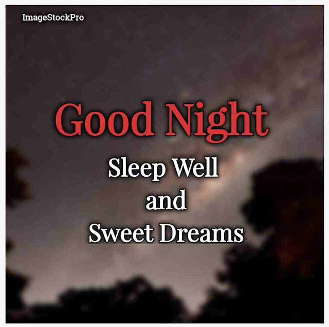 Best Good Night Images For WhatsApp