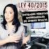 ENTIDADES PÚBLICAS EMPRESARIALES LEY 40/2015 📚 leyes temario auxiliar administrativo 🎓OPOSICIONES