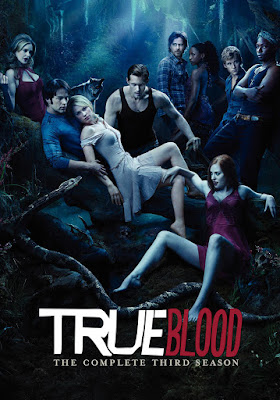 True Blood (TV Series) S03 DVD R1 NTSC Latino 5DVD