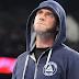 Os rumores de CM Punk na WWE ainda não terminaram