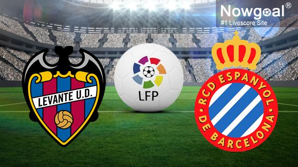 نتيجة - مباراة اسبانيول وليفانتي اليوم 20-06-2020 في الدوري الاسباني