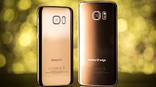 Harga dan Spesifikasi Samsung Galaxy S7 Edge Terbaru 2016
