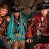 Os novos vilões de 'Descendentes 2' ganharam foto oficial