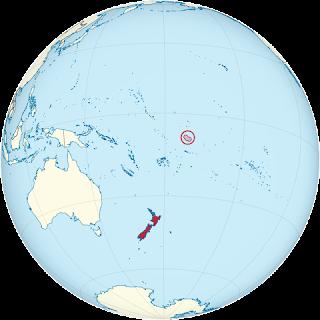 Bendera Tokelau