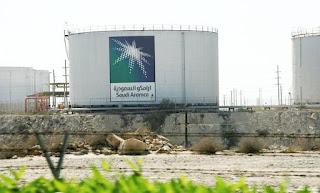 Saudi Aramco To Sign Key Pact With Petronas