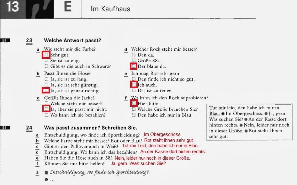 Gemütlich Arbeitsblatt Mit Antworten Fotos - Gemischte Übungen ...