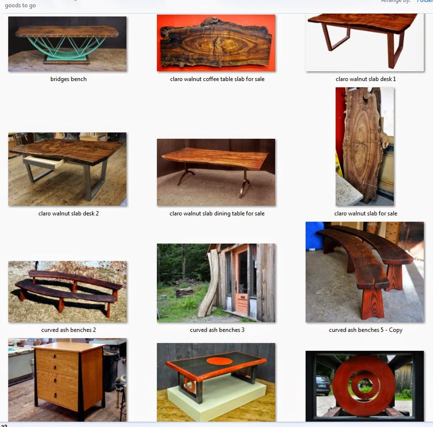 A Woodworkers Photo Journal