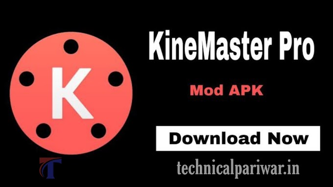 kinemaster pro mod apk latest version [2021] without watermark