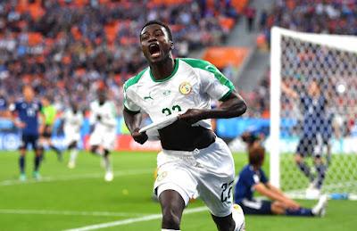 مشاهدة مباراة السنغال وكينيا بث مباشر اليوم