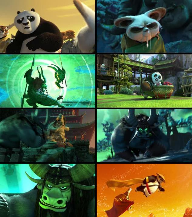 Kung Fu Panda 3 2016 Hollywood Movie in HD Quality Free Download at movies500.com