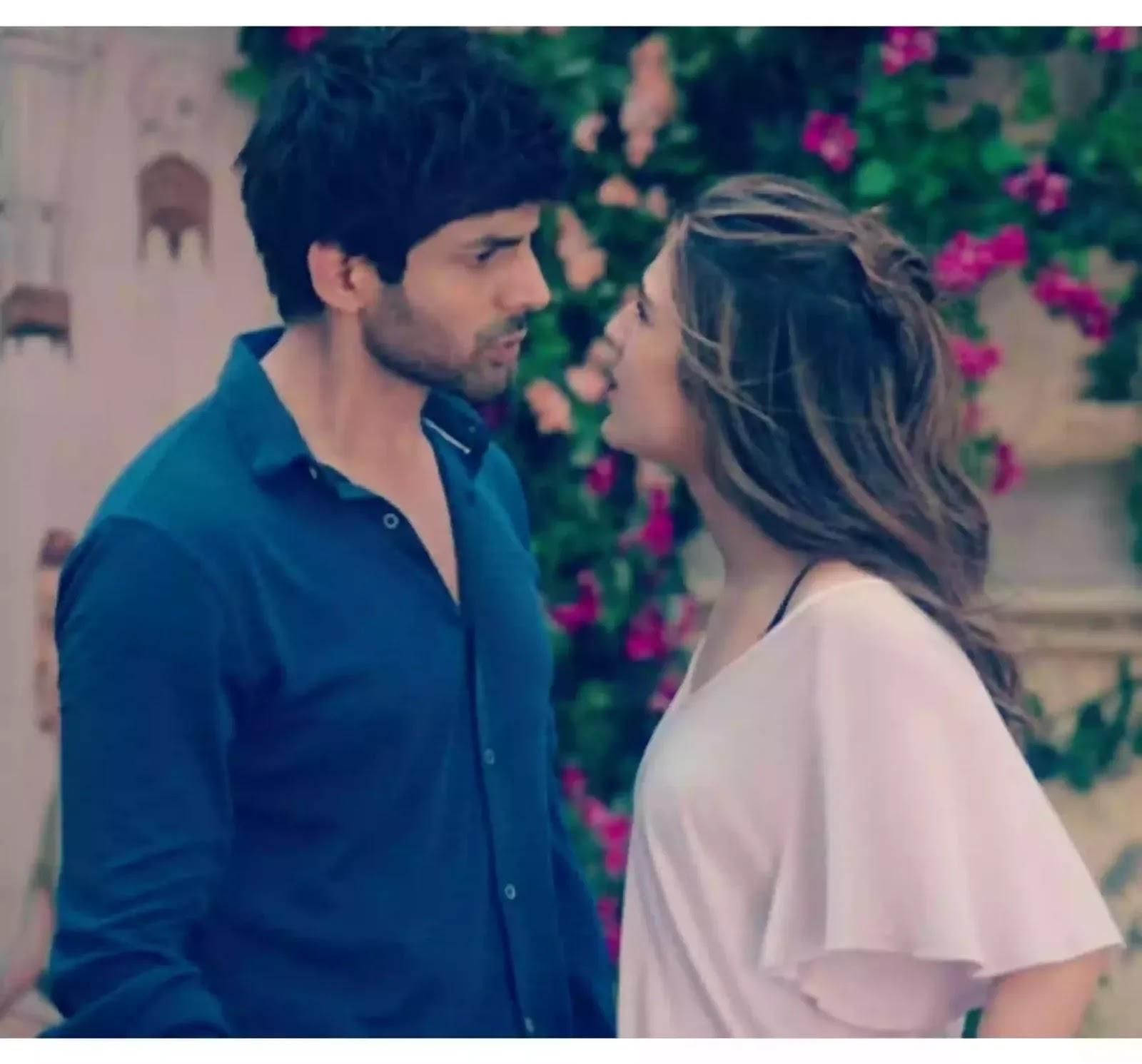 Yeh Dooriyan Lyrics - Mohit Chauhan | Kartik Aaryan & Sara Ali Khan | Love Aaj Kal