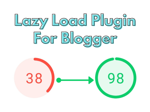 BlogSpot Lazy Load Script