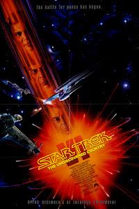 Star Trek 6: Aquel País Desconocido / Viaje a las Estrellas 6: La Tierra Desconocida