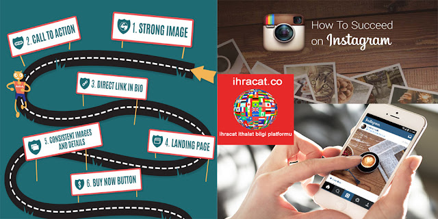 instagramda marka yaratmak