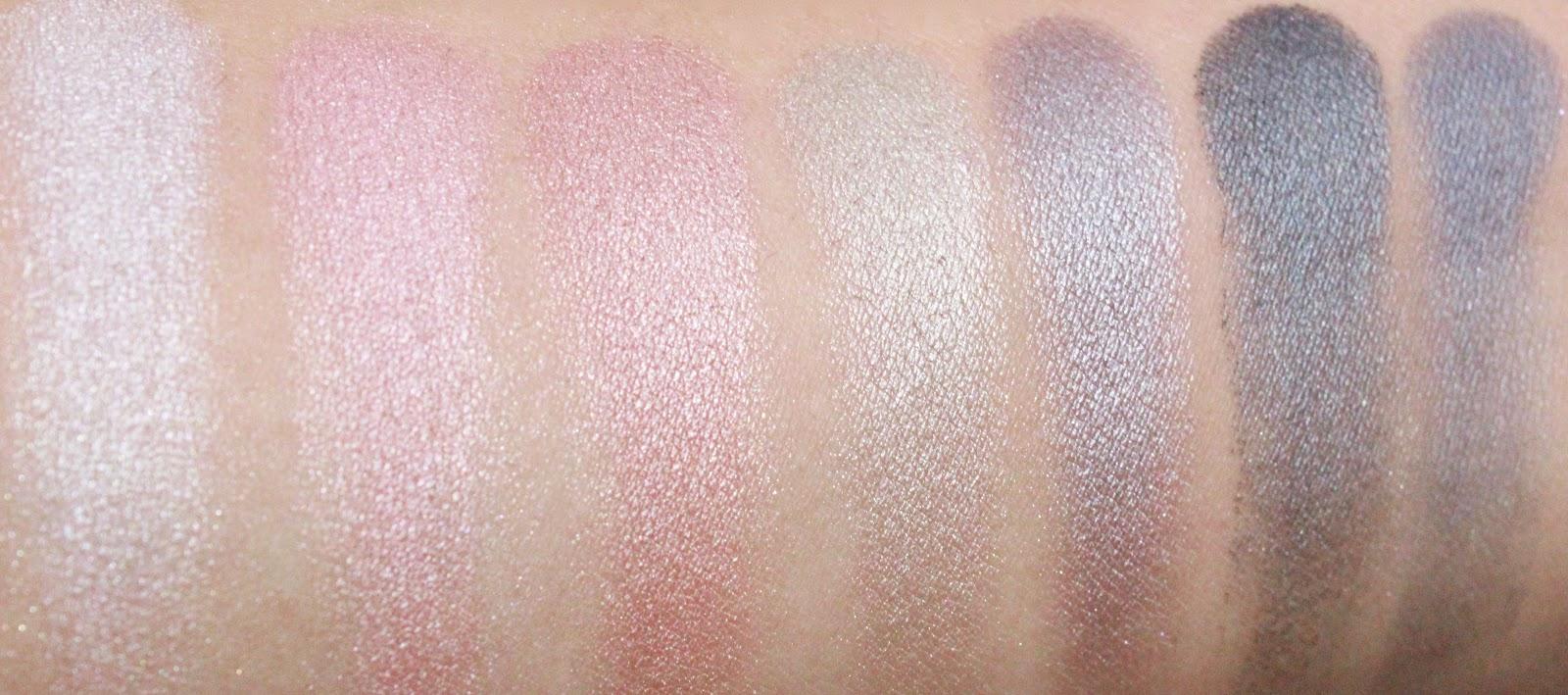 Essential Eyes 28 Color Eyeshadow Palette by BH Cosmetics #21