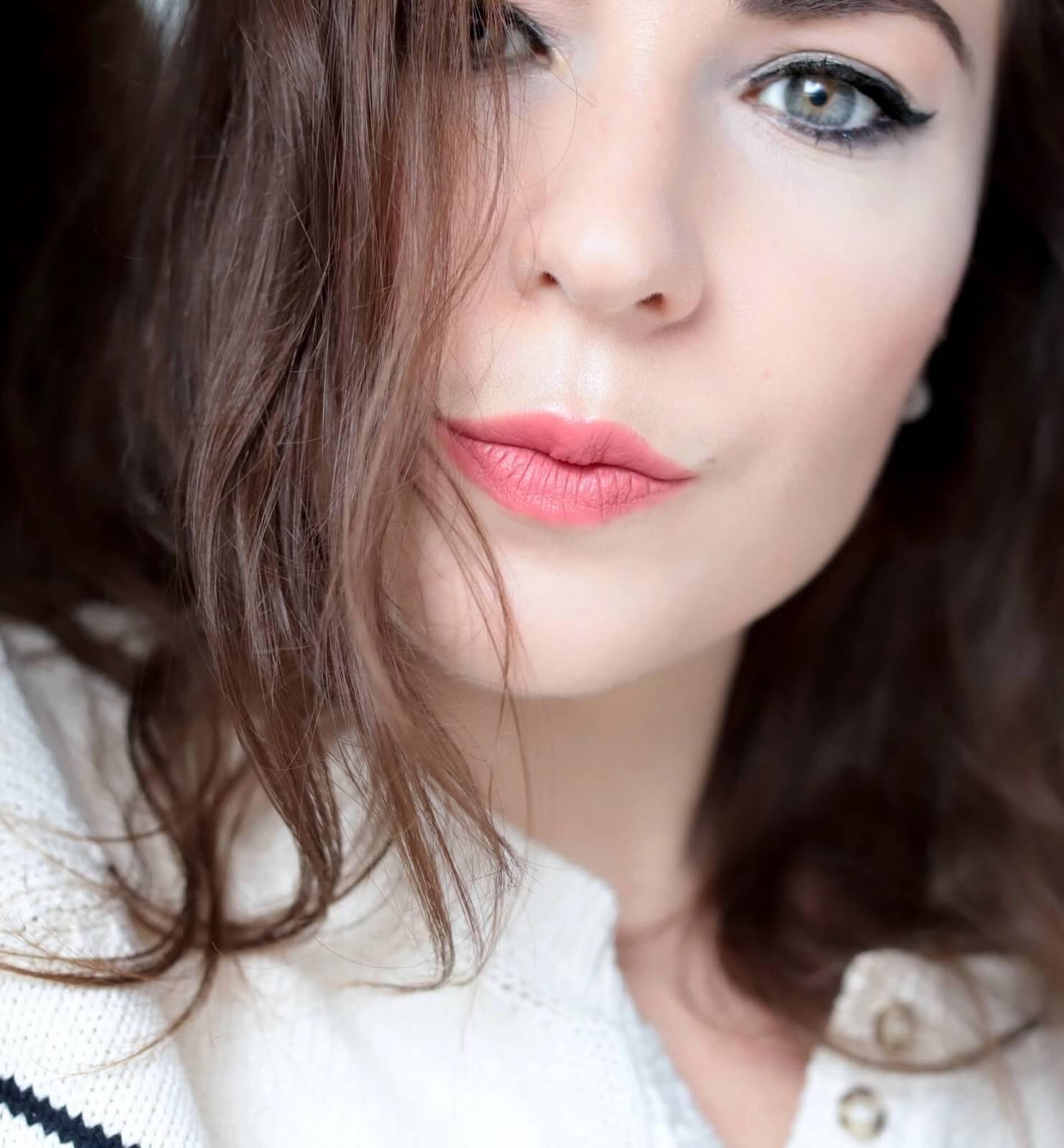 Pat McGrath Mattetrance Lipstick Candy Flip revue