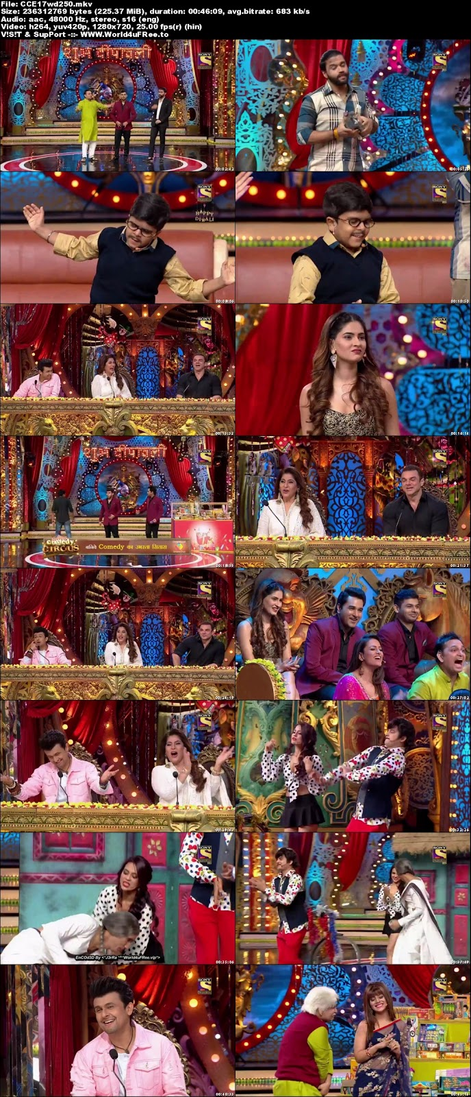 Comedy Circus 2018 Episode 17 720p WEBRip 250mb x264 world4ufree.vip tv show Comedy Circus 2018 hindi tv show Comedy Circus 2018  Season 1 sony tv show compressed small size free download or watch online at world4ufree.vip