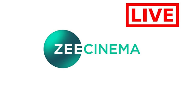 Watch Zee Cinema Live TV Channel