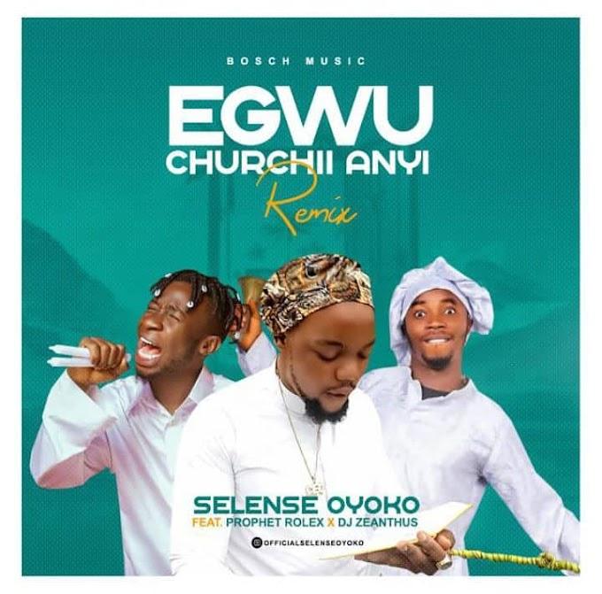 Music: Selense Oyoko x Prophet Rolex x Dj Zeantus (Remix)