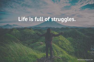 Life Status Images