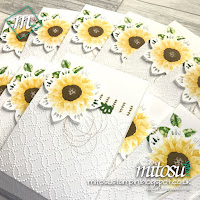 Stampin' Up! Painted Harvest Buy Stampinup Craft Supplies from Mitosu Crafts UK Online Shop 3