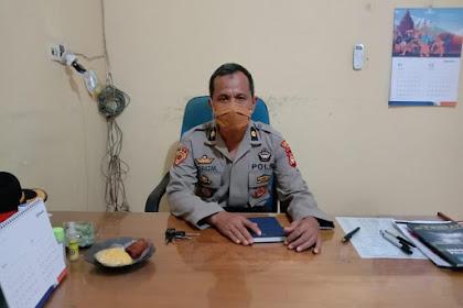 Hari ke-3 Polres Jeneponto gelar verifikasi secara online Penerimaan Terpadu Calon Anggota Polri T.A. 2020