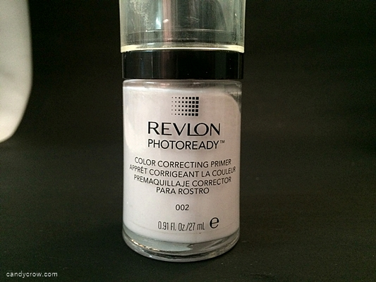 Revlon Photoready Color Correcting Primer Review