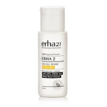 Erha 2 - Facial Wash For Oily Skin Erha 21