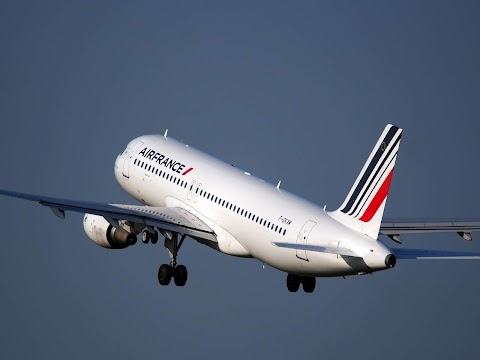 Air France-KLM Confirms Firm Order For 60 Airbus A220 Aircraft