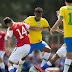 DEVIDO À PANDEMIA, FIFA CANCELA MUNDIAIS SUB-17 E SUB-20 DE 2021