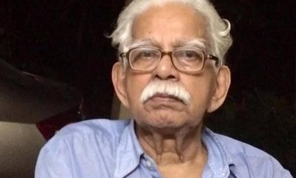 Cameraman Venu's father Passes away, Kottayam, News, Cinema, Dead, Obituary, Kerala