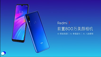 Redmi 7 Phone Full Specification in Hindi