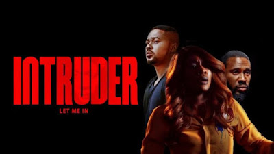 "Another Interesting Nigerian Nollywood hits your favorite blog Kimtrendnaija and this movie is titled ""Intruder"" just the perfect movie for you to watch."