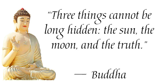 Buddha Quotes on Truth