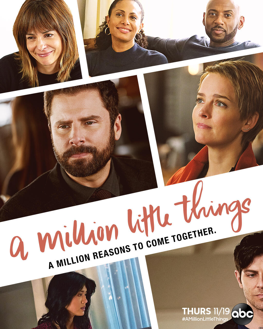 A Million Little Things 3×10 Ingles Subtitulado 720p
