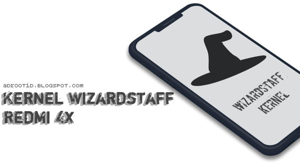 Wizardstaff kernel