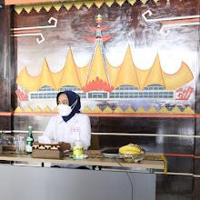 Ibu Riana Sari Arinal Sampaikan Berbagai Kegiatan Yayasan Jantung Provinsi Lampung