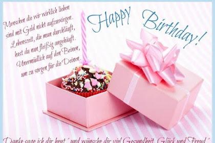Einem Lieben Menschen Zum Geburtstag Vielen Danke Sagen
