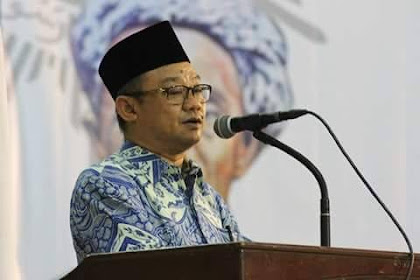 Muhammadiyah: Polisi Dan Bawaslu Harus Ungkap Pengedar Tabloid 'Indonesia Barokah'