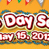 Cherry Mobile One Day Sale! (May 15, 2012)