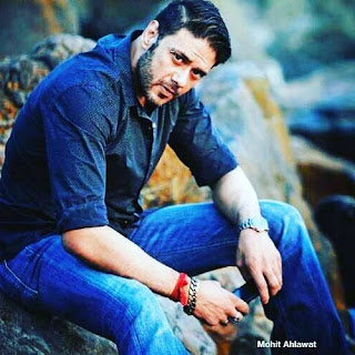 Mohit Ahlawat Height, Weight, Age, Girlfriends, Biography, Movies List, Controversies and More!!