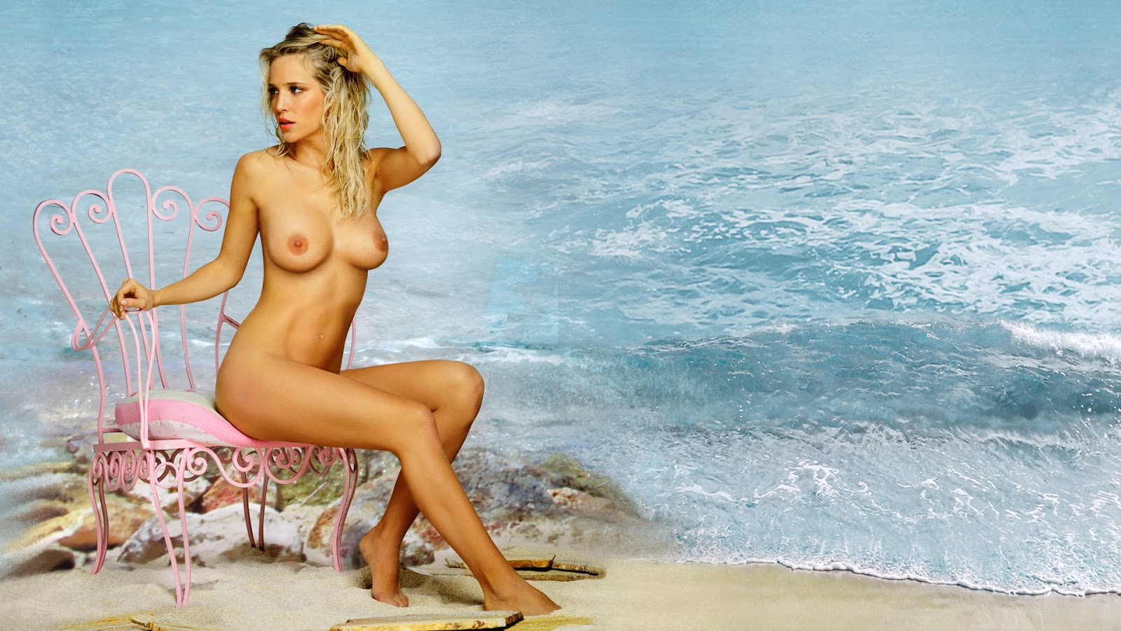 Ana Margade Porno fakes de ana morgade sexy erotic girls nude picture | bluedols