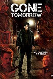 Watch Gone Tomorrow Online Free 2017 Putlocker